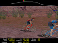 Lost in Arizona II MTB Course for NA 2.0